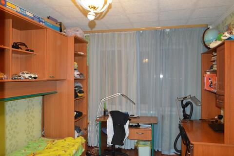 3-к.квартира, Мастерские, Павловский тракт - Фото 4