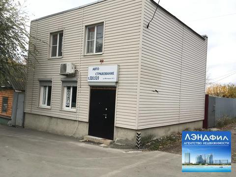 Объявление №65045132: Продажа помещения. Саратов, ул. Мясницкая, 45б,