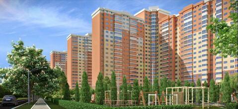 Однокомнатная квартира в новостройке с видом на лес. - Фото 4