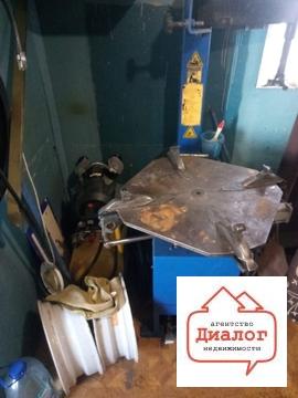 Продам - 1-к коммерческая недвижимость, 8м. кв, этаж 1/1 - Фото 3