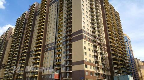 Продам 1-к квартиру, Реутов г, Носовихинское шоссе 37 - Фото 2