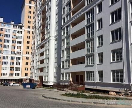Продается 3-комнатная квартира ул. Парковая 12 в Севастополе - Фото 1