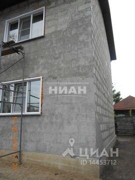 Продажа дома, Новосибирск, м. Речной вокзал, Ул. Нижегородская - Фото 1