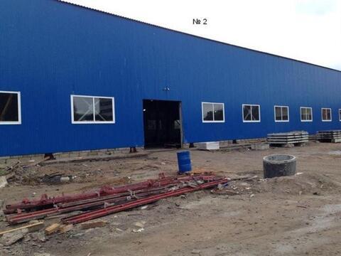 Продам производственное помещение 18000 кв.м, м. Парнас - Фото 5
