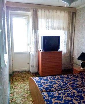 Сдается 4-х комнатная квартира 76 кв.м. ул. Маркса 120 на 9 этаже. - Фото 3