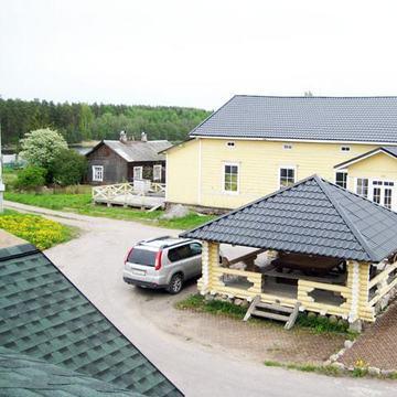 Реставрированный финский дом 158 кв.м на 33 сотках в Мельниково - Фото 3