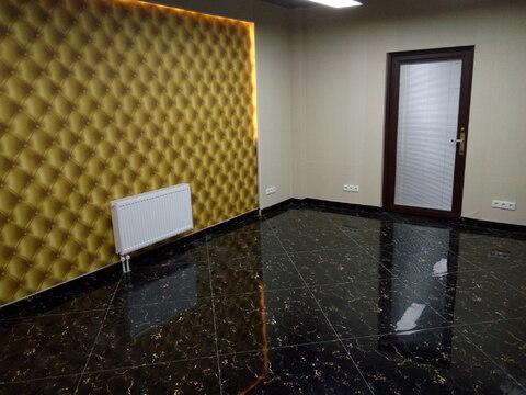 БЦ Galaxy, офис 233, 22 м2 - Фото 2