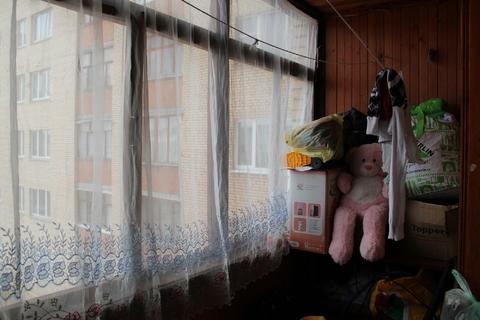 Продам 4-х комнатную квартиру по Окскому проспекту, д.4 - Фото 4