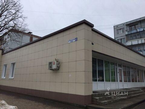 Офис в Псковская область, Псков ул. Плехановский Посад, 63 (317.8 м) - Фото 1