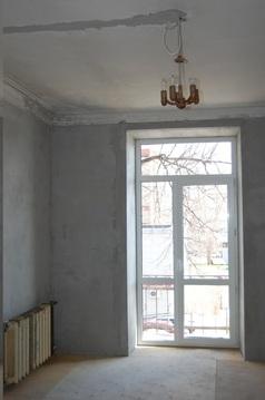 Продается 3-комнатная квартира г. Озёры, Фабричный переулок, д.2 - Фото 1