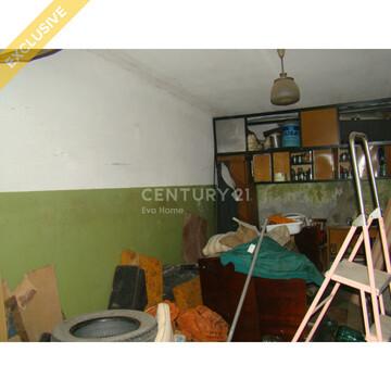 Капитальный гараж, ангарская 91-Г - Фото 4
