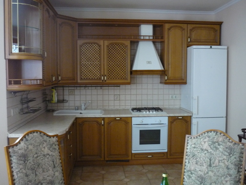 Дом в охраняемом поселке по Киевскому шоссе - Фото 4