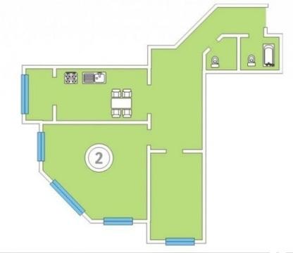 Продам 2к квартиру в новостройке - Фото 5