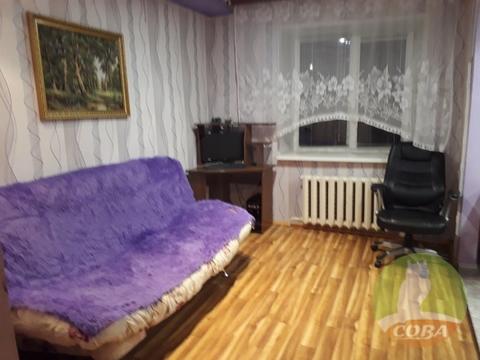 Продажа квартиры, Ялуторовск, Ялуторовский район, Шоссейный пер. - Фото 4