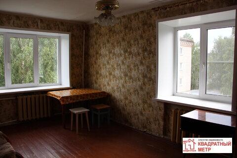 1-комнатная квартира ул. Циолковского, д.35 - Фото 3