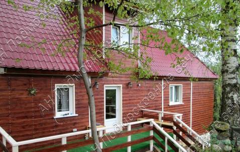 Рублево-Успенское ш. 40 км от МКАД, Палицы, Дом 165 кв. м - Фото 2