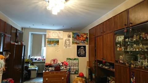 Просторная 4-х комнатная квартира в Сталинском доме - Фото 4