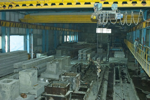 Продам завод жби 3100 кв.м. - Фото 1