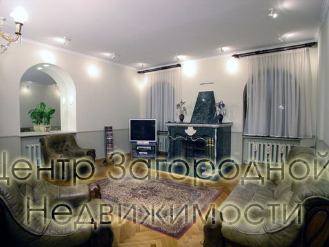 Дом, Рублево-Успенское ш, 28 км от МКАД, Аксиньино с. (Одинцовский . - Фото 1