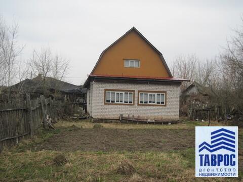 Добротный дом в с.Мосолово Шиловского района - Фото 2