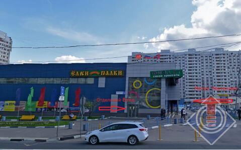 Сдается помещение 166 м2 под кафе/ресторан у ст. м. Чертановская