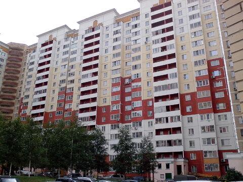 Продам 1 комнатная квартира Одинцово, внииссок - Фото 5