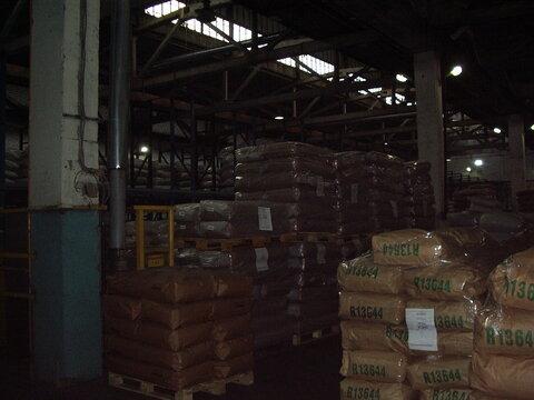 Сдаётся склад 2160 м2, Аренда склада в Твери, ID объекта - 900291788 - Фото 1