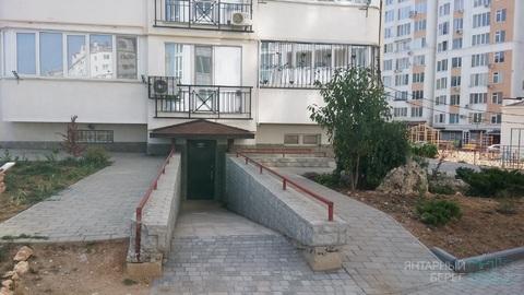 Продается офисное помещение ул. Парковая 16, г. Севастополь - Фото 1