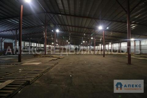 Аренда помещения пл. 25000 м2 под склад, склад ответственного . - Фото 5
