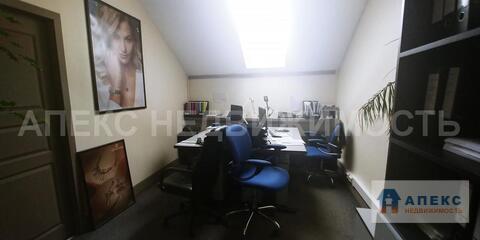 Аренда офиса 230 м2 м. Киевская в бизнес-центре класса В в . - Фото 4