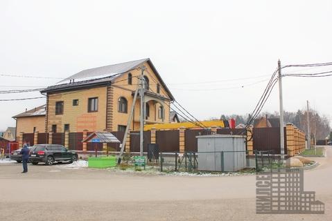 Коттедж 420м в ДНП Грачи, Болтино, 8 км по Осташковскому шоссе - Фото 2