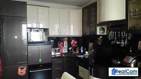 Сдам трёхкомнатную квартиру, ул. Железнякова, 11 - Фото 4