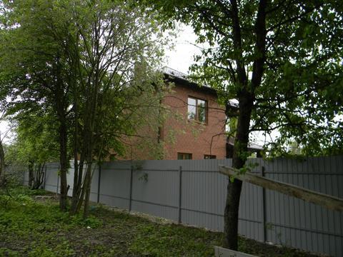 Дом 280 кв.м, Участок 6 сот. , Боровское ш, 16 км. от МКАД. - Фото 4