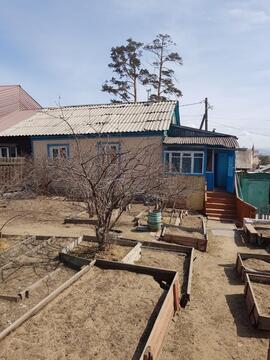 Продажа дома, Улан-Удэ, Ул. Демьяна Бедного - Фото 1
