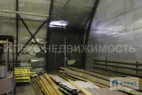Аренда помещения пл. 500 м2 под склад, офис и склад Люберцы . - Фото 4