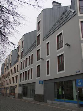 Продажа квартиры, Купить квартиру Рига, Латвия по недорогой цене, ID объекта - 313137092 - Фото 1