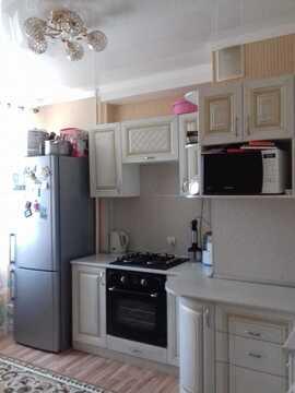 Продается квартира 60 кв.м. в новом ЖК по ул. Булгакова - Фото 3