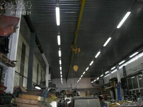 Предлагается к аренде теплый склад площадью 600 кв.м. по адресу: Дмитр - Фото 3
