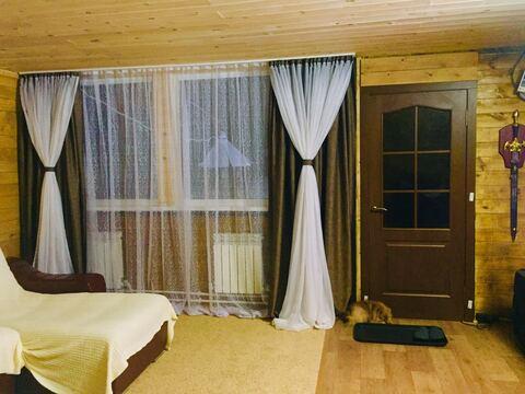 Продам дом Байкальский тракт - Фото 2
