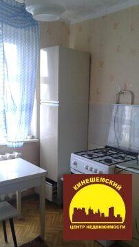 2-комнатная квартира уп , р-он Волжанка, Продажа квартир в Кинешме, ID объекта - 333131354 - Фото 1