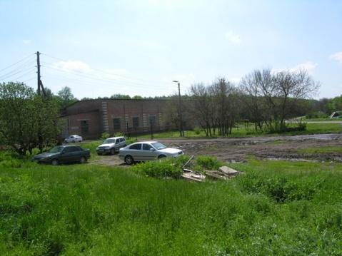 Продам: отдельный гараж, 140.5 м2, село Веселое - Фото 3