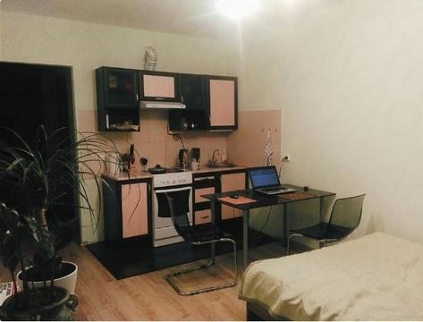 1 ком квартира Сухэ-Батора, 16 - Фото 2