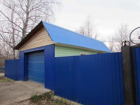 Продажа дома, Иглино, Иглинский район, Ул. Заводская - Фото 2
