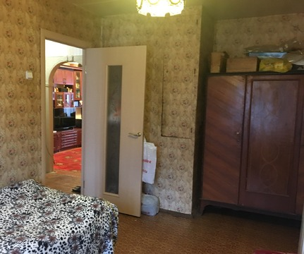Продается 3-комн.квартира в р.п.Киевский. Новая Москва. - Фото 5