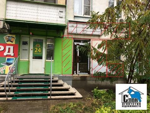 Сдаю помещение 45 м. на ул.Гагарина,56 с отдельным входом - Фото 1
