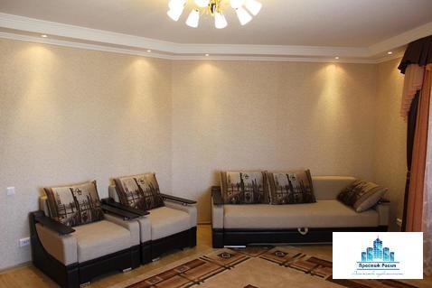 Сдаю 3 комнатную квартиру в новом доме по ул. Солнечный бульвар - Фото 1