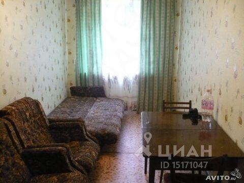 Аренда комнаты, Пенза, Улица Германа Титова - Фото 1