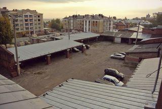 Аренда гаража, Киров, Улица Казанская