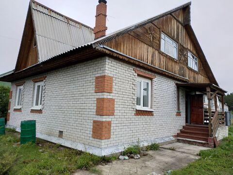 Продам дом в п. Самусь - Фото 1