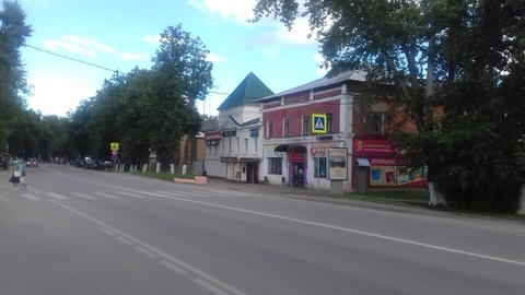 Аренда 250 кв 1 й этаж г. Богородск - Фото 3